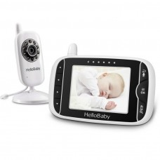 Baby monitor Hello Baby HB32