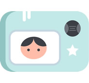 Schermo baby monitor