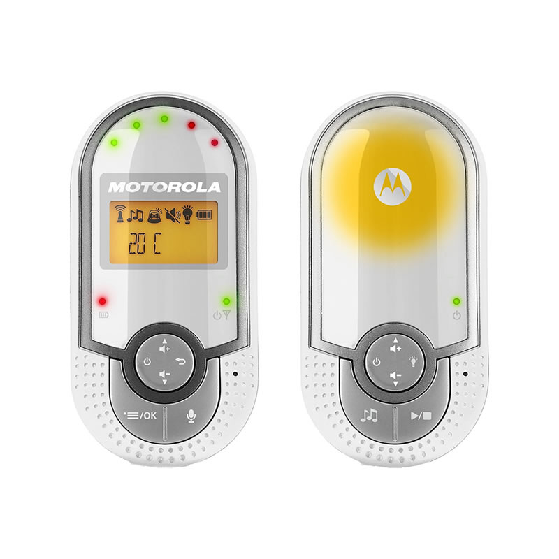 Motorola MBP16