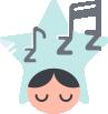 Le ninne nanne aiutano a far addormentare il bambino