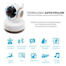 Tecnologia Auto Follow